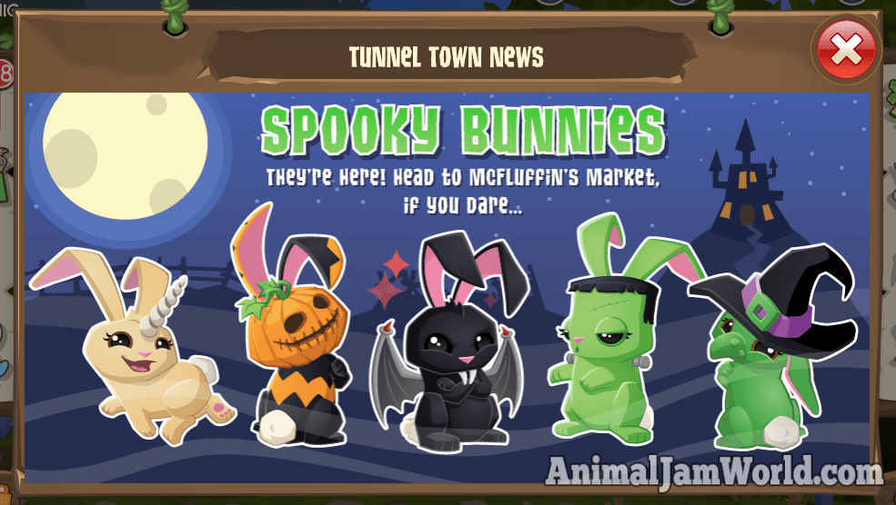 tunnel-town-spooky-bunnies-2016
