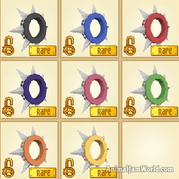 Image of: Non Member Animal Jam Your Main Question Is Probably How Do Get One Well Were Here To Help And Ive Put Together Some Ways That You Can Get Rare Spike For Animal Jam World Animal Jam Rare Spikes How To Get Spike Collar Or Wristband