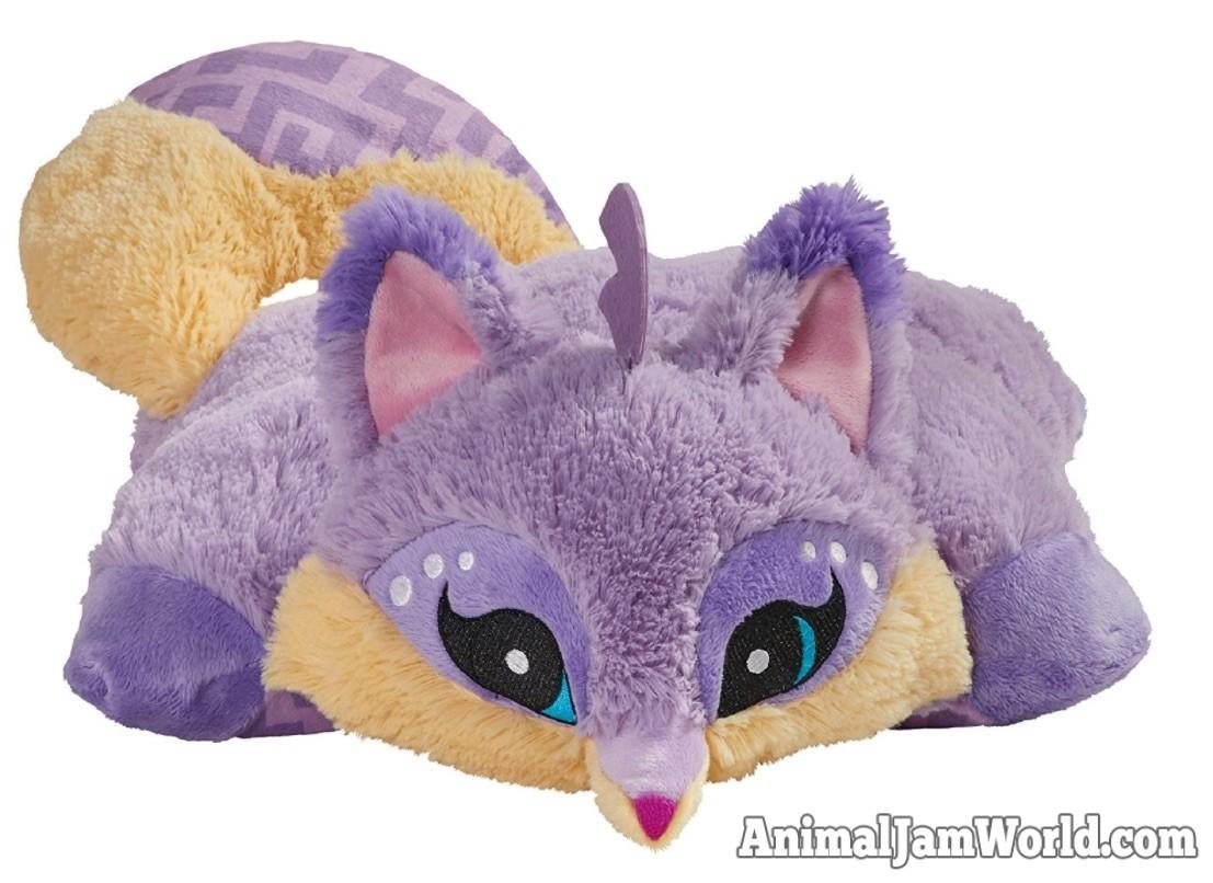 Animal Jam Pillow Pet Fox 2
