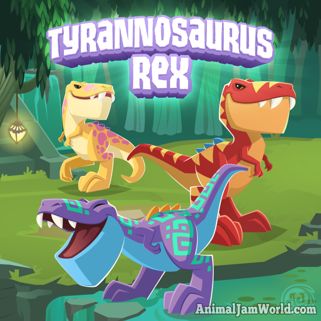 Image of: Gift Cards Then Went Back To Blog And Started Reading The Comments Yep Today Is April 1st Aka April Fools Day Was Bit Sad After Finding Out That This Was All Amazoncom Bigfoot Tyrannosaurus Rex Coming To Animal Jam