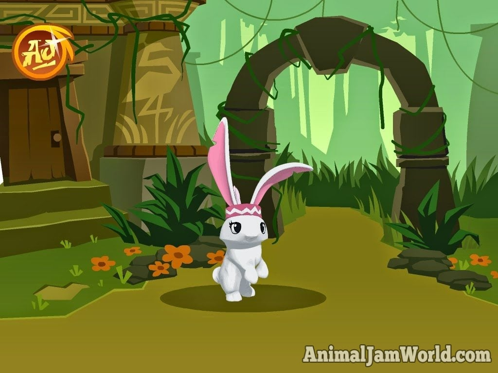 Animal jam how to get a head feather