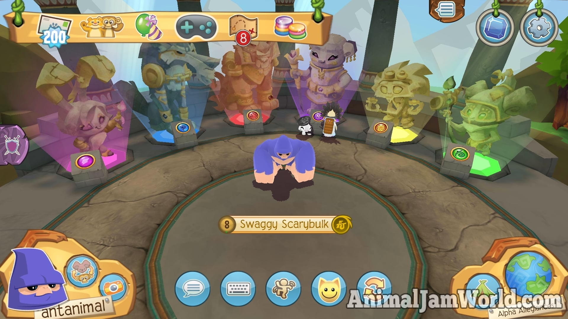 animal jam play wild hack apk 2018