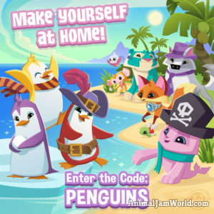Animal Jam World Blog - Codes, Cheats, Guides & News for 2019