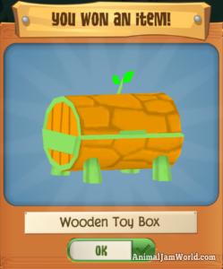Ajpw Box Items Worth